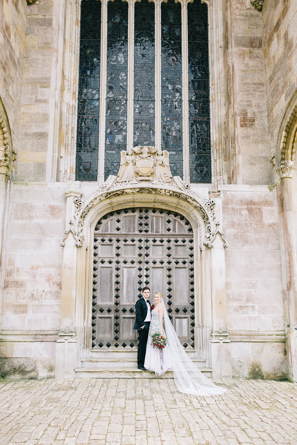 Highcliffe Castle Wedding Bowtie and Belle Photography