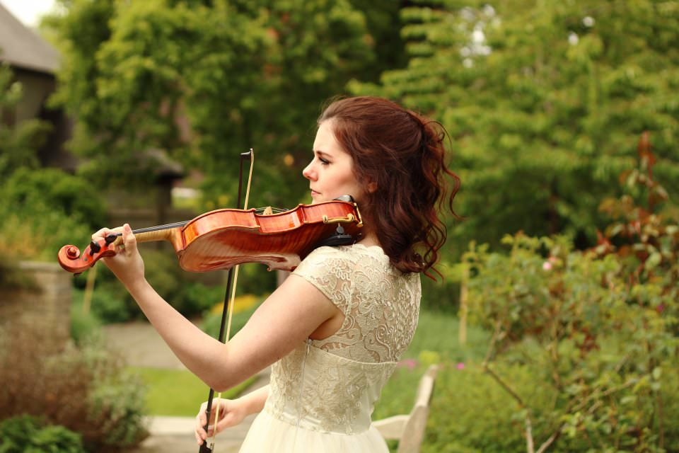 Classical Music & Song Ideas For Your Wedding Ceremony