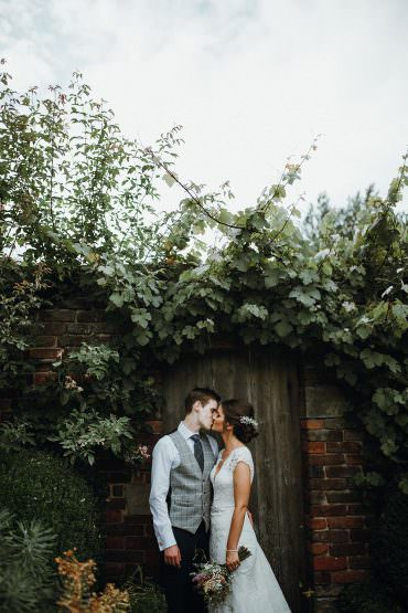 Pimhill Barn Wedding Shrophire Leah Lombardi Photography