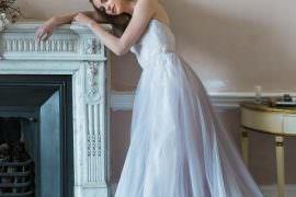 Romantic Soft Wedding Ideas Siobhan H Photography