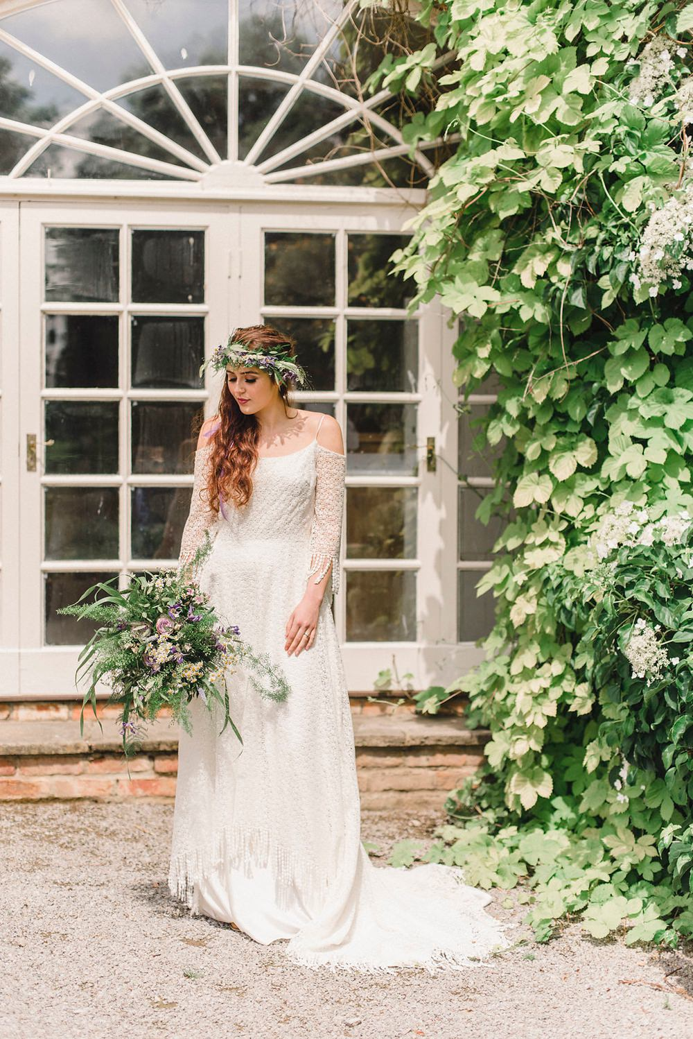 Boho Woodland Wedding Ideas Camp Katur Emily Olivia Photography