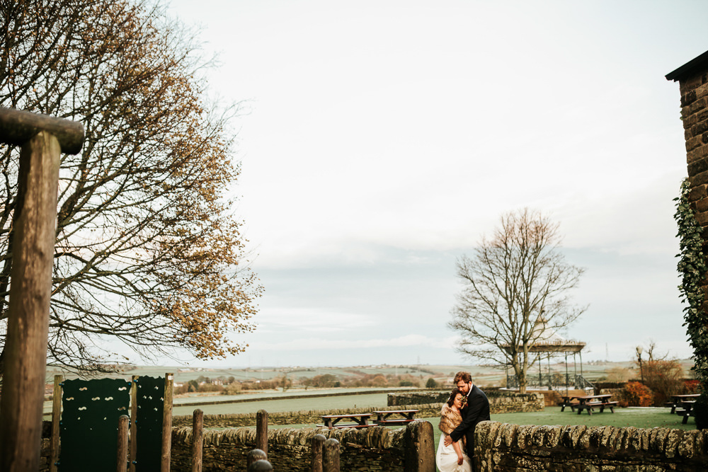 Cubley Hall Wedding Photography by Charli