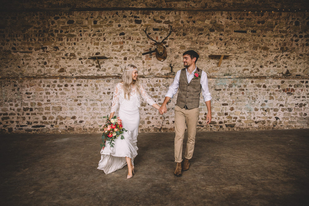 Groom Waistcoat Chinos Free Spirited Wedding Ideas Woodland Lumiere Photographic