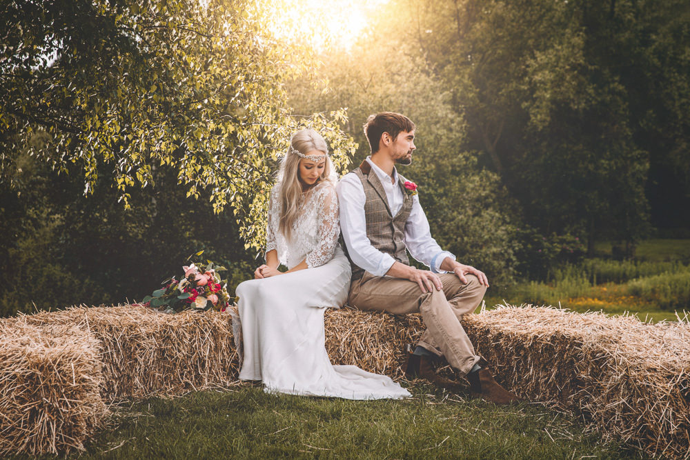 Free Spirited Wedding Ideas Woodland Lumiere Photographic