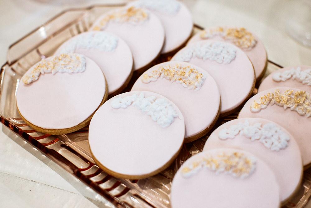 Biscuits Gamekeepers Inn Wedding Fairclough Studios