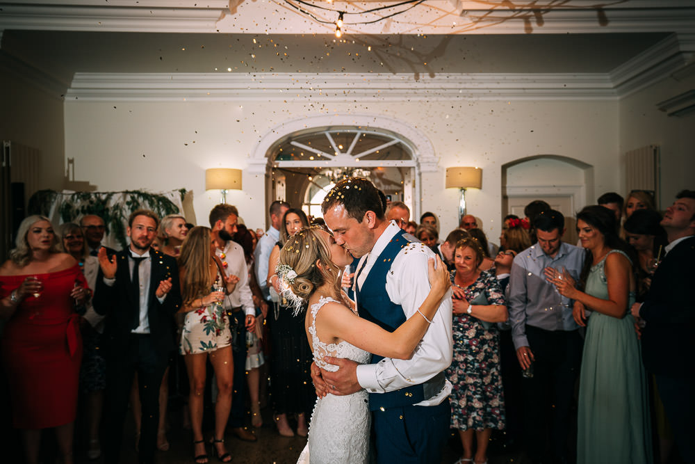 Old Down Estate Wedding Albert Palmer Photography