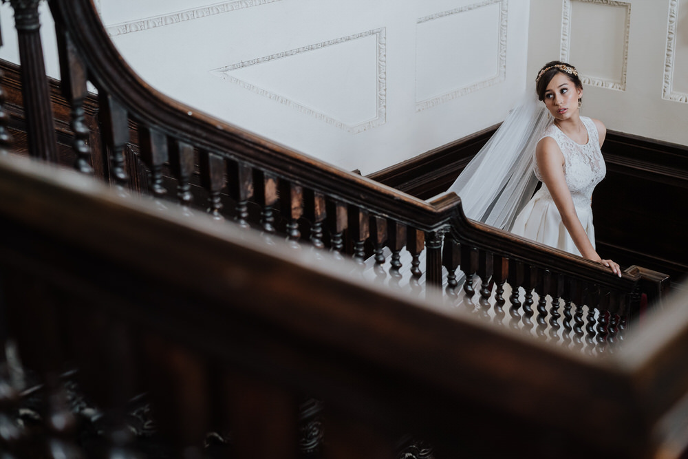 Pylewell Park Wedding New Forest Studio