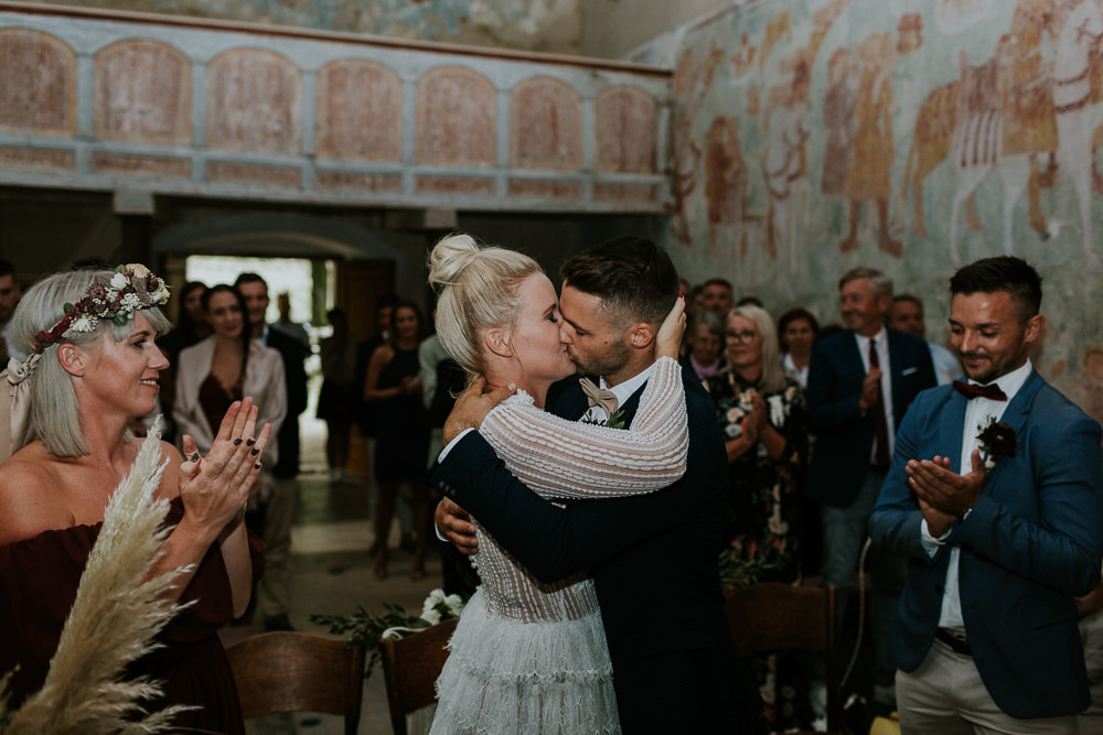 Slovenia Wedding Bohemian Maja Tsolo Photography