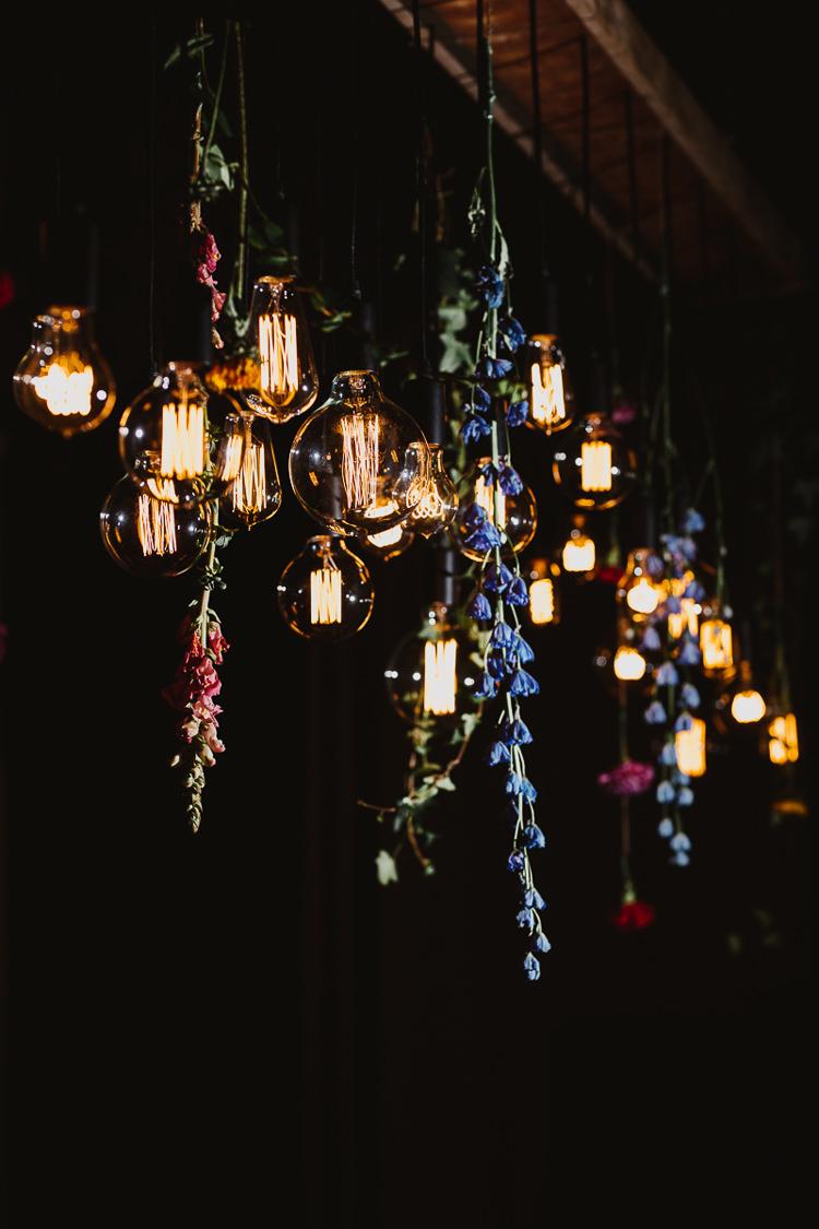 Wedding Lights Lighting Sparklers Fireworks Joe Mather Photography