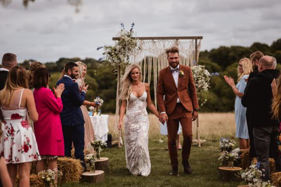 Wilkswood Farm Wedding Robin Goodlad Photography