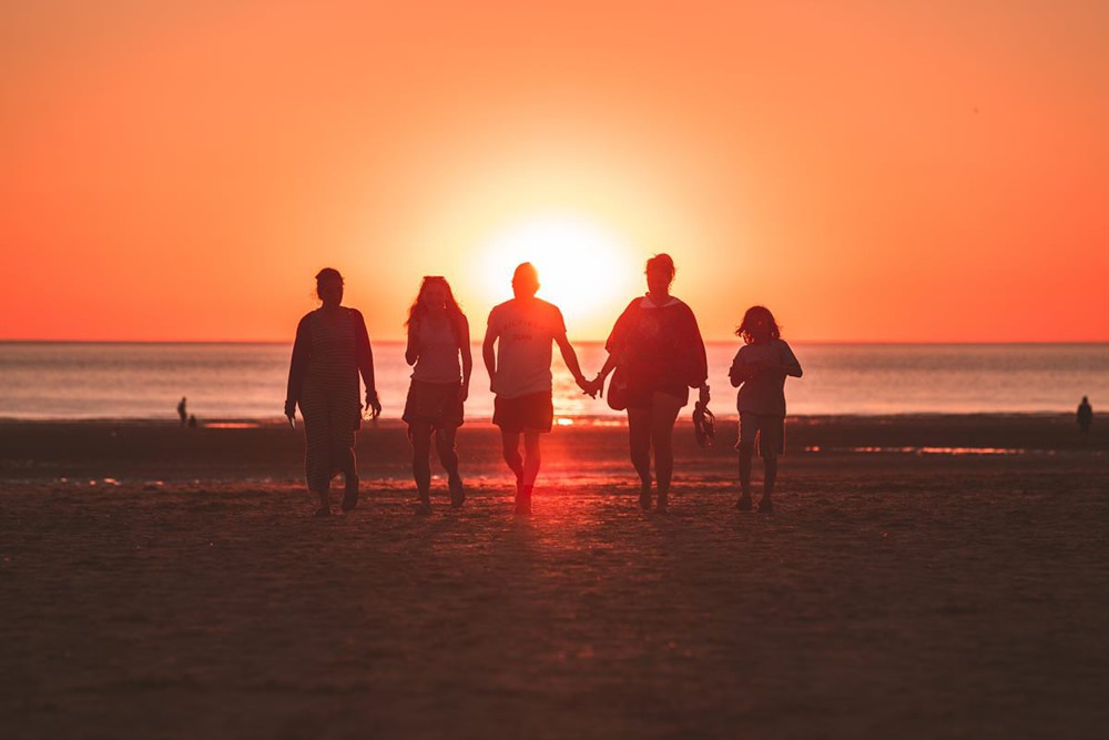 Family Honeymoon Ideas Destinations Child Children Kids