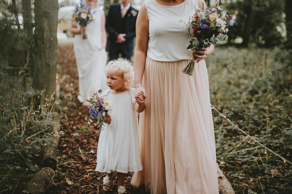 Flower Girl Dress Applewood Wedding Flawless Photography