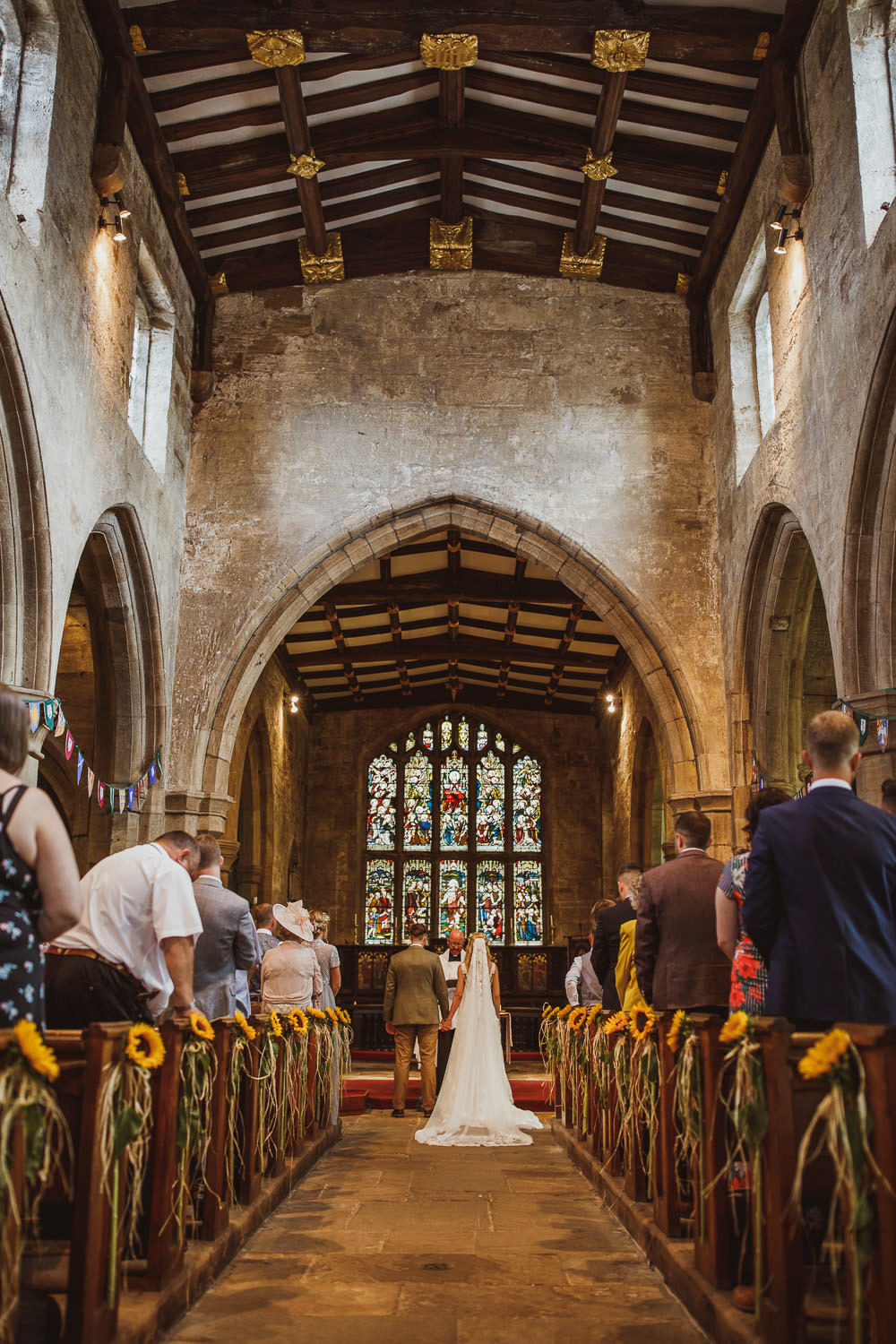 Cannon Hall Wedding Neil Jackson Photographic