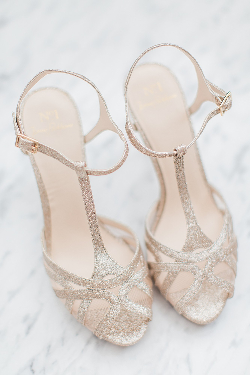 Bride Bridal Shoes Heels Gold Strappy Chiltern Open Air Museum Wedding Terri & Lori Fine Art Photography