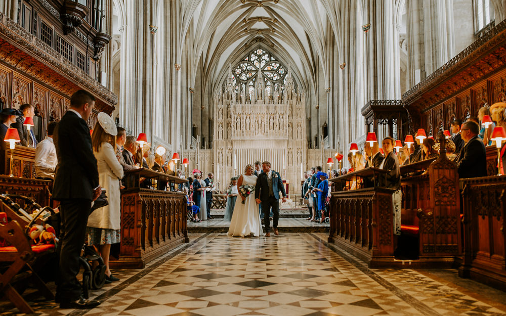 City Cathedral Country Marquee Wedding Siobhan Beales Photography
