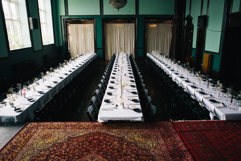 East London Leytonstone Wedding Robbins Photographic