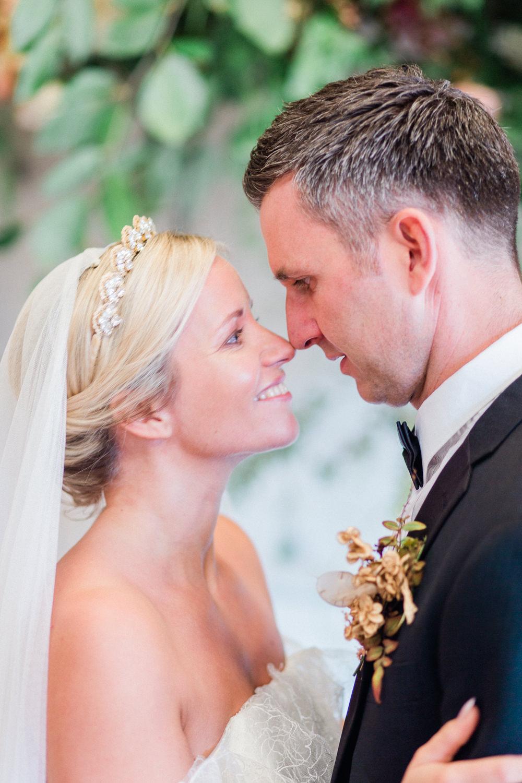 Bride Bridal Make Up Beauty Fine Art Farm Wedding Ideas Seyi Rochelle Photography