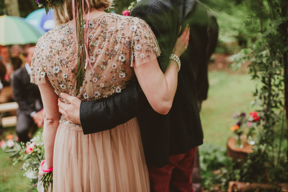 Plush Tents Glamping Wedding Big Bouquet Photography