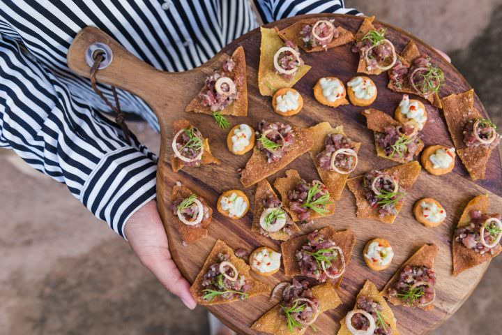 Wedding Food Catering Ideas Advice Trends
