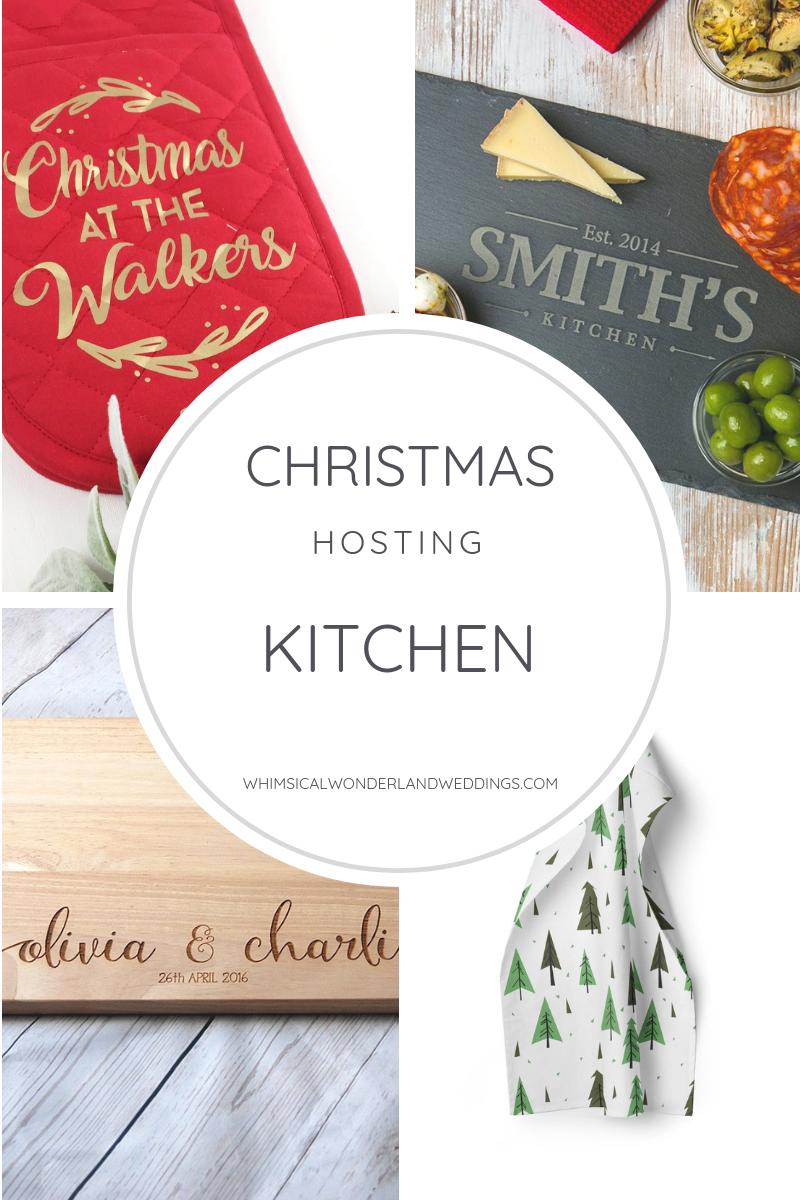 Hosting Christmas Etsy Ideas Gifts Decor Homewear