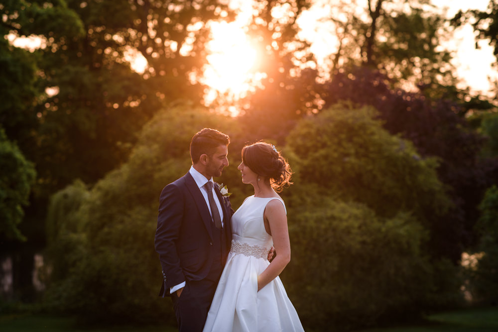 Babington House Wedding Ria Mishaal Photography
