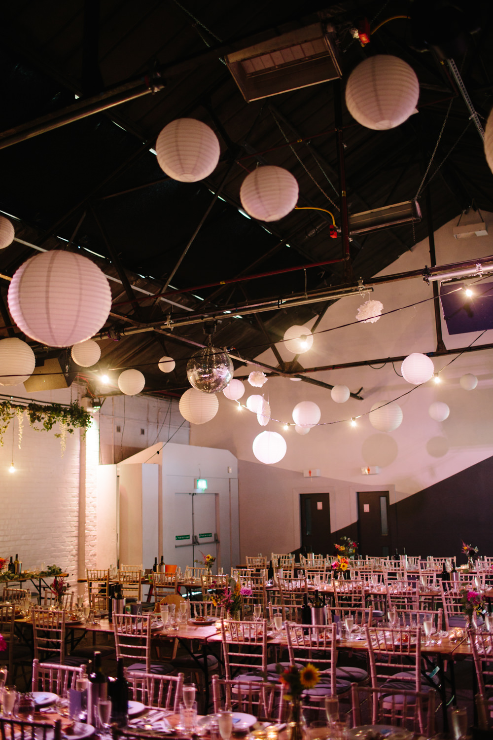 Constellations Liverpool Wedding Dan Hough Photo