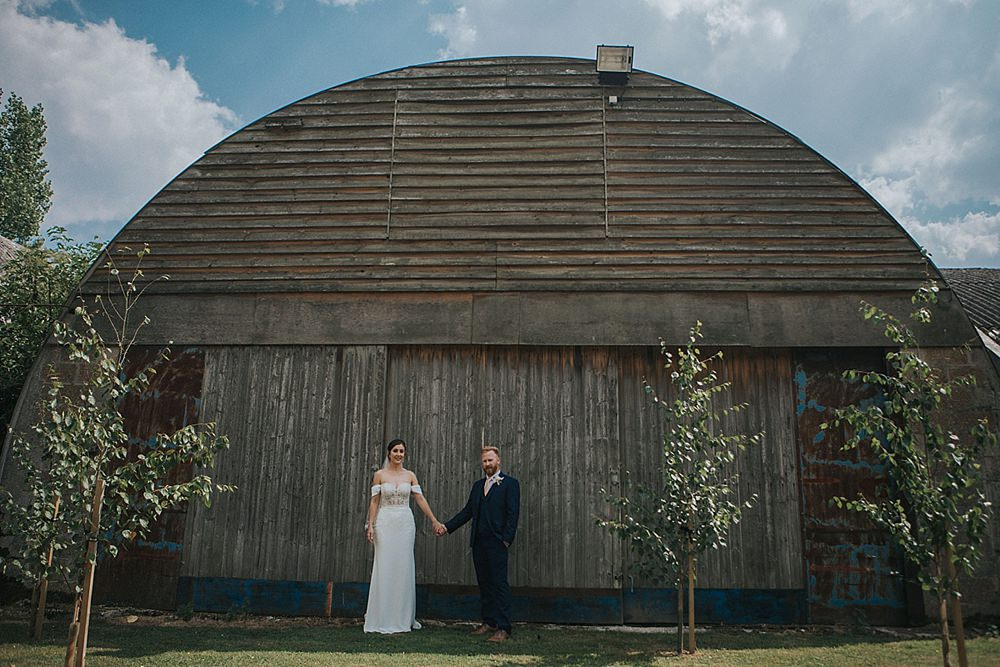 Houchins Farm Wedding Julia and You Photography
