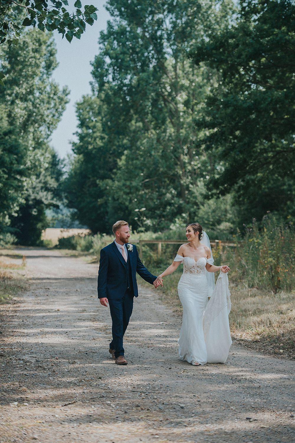 Houchins Farm Wedding Julia and You Photography