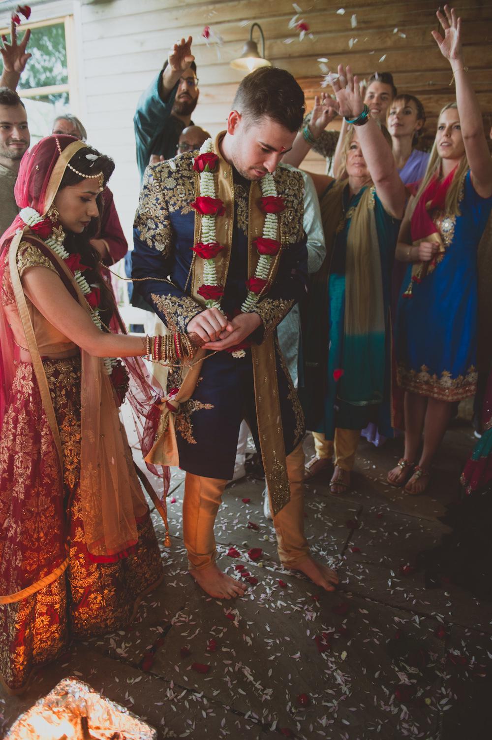 Newton Hall Wedding Sasha Weddings
