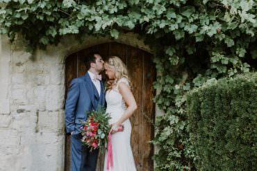 Notley Abbey Wedding Alexandra Jane Photography