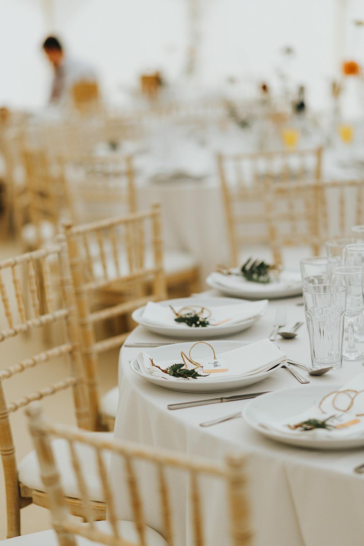 Place Setting Table Decor Shiningford Manor Wedding Magda K Photography