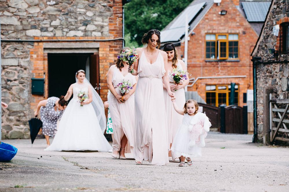 Bawdon Lodge Farm Wedding Hannah Hall Photography