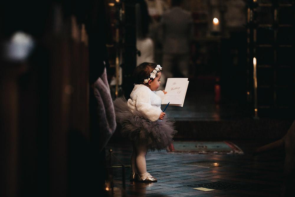 Flower Girl Tulle Tutu Headband Ballet Shoes Big Barn Wedding Ashley The Vedrines Photography