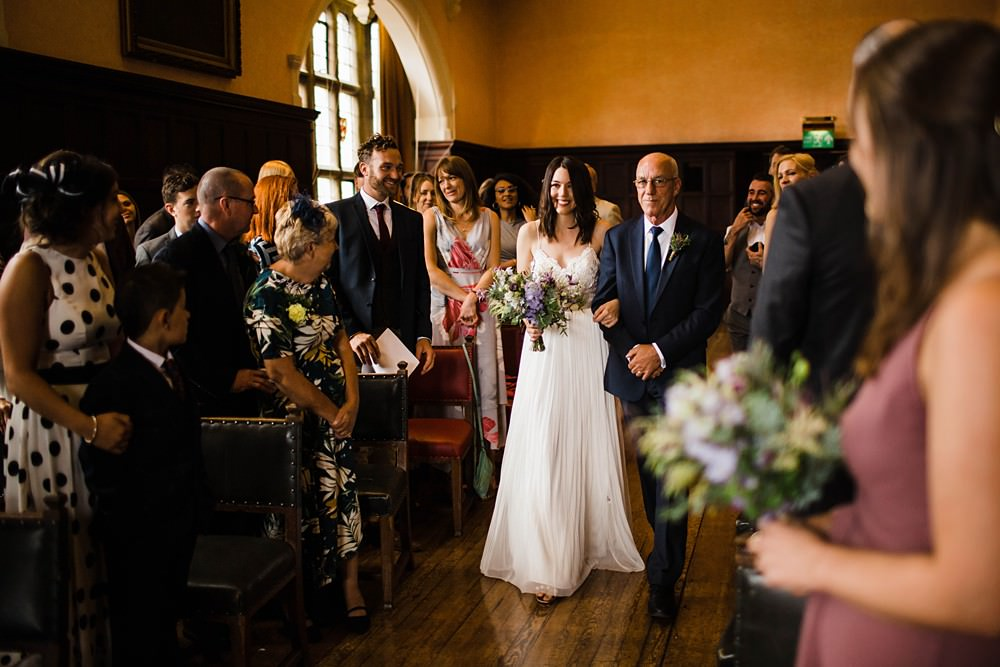 Cherwell Boathouse Wedding Claudia Rose Carter Photography