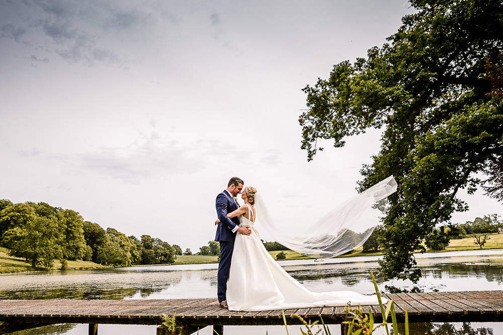 Coniston Hotel Wedding Hayley Baxter Photography
