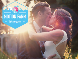 Motion Farm Wedding Films