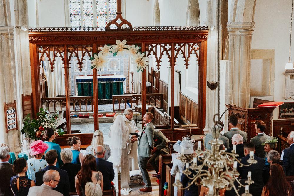 Pennard House Wedding Oxi Photography