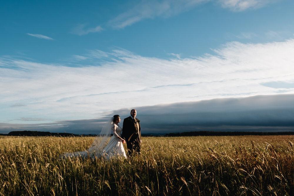 Rhynd Wedding Harper Scott Photo