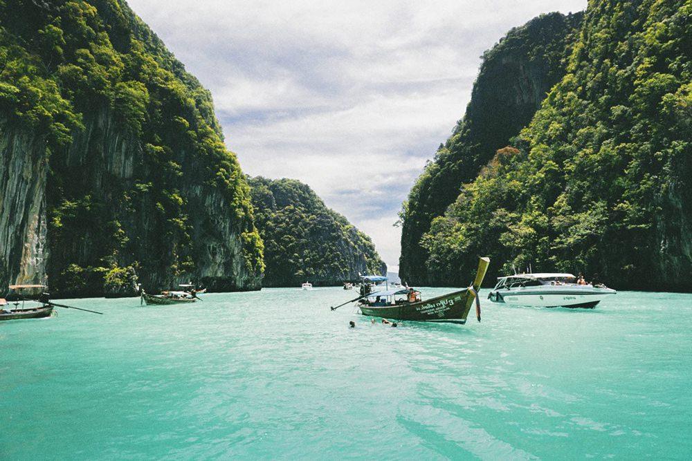 Best Multi-Destination Honeymoons Ideas