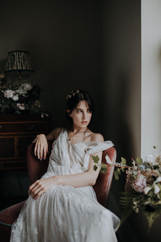 Bohemian Woodland Wedding Ideas Lola Rose Photography