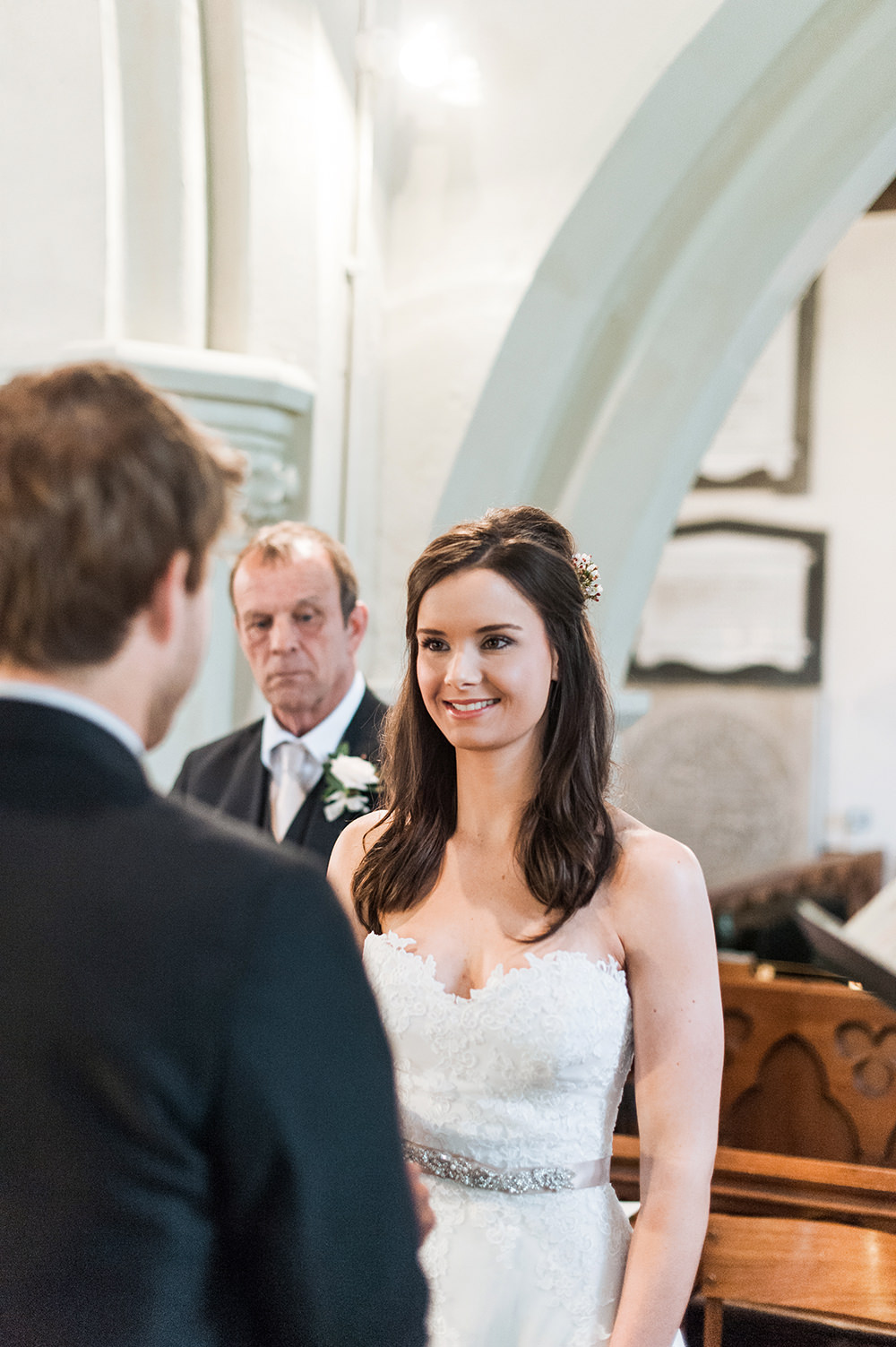 Edmondsham House Wedding Darima Frampton Photography