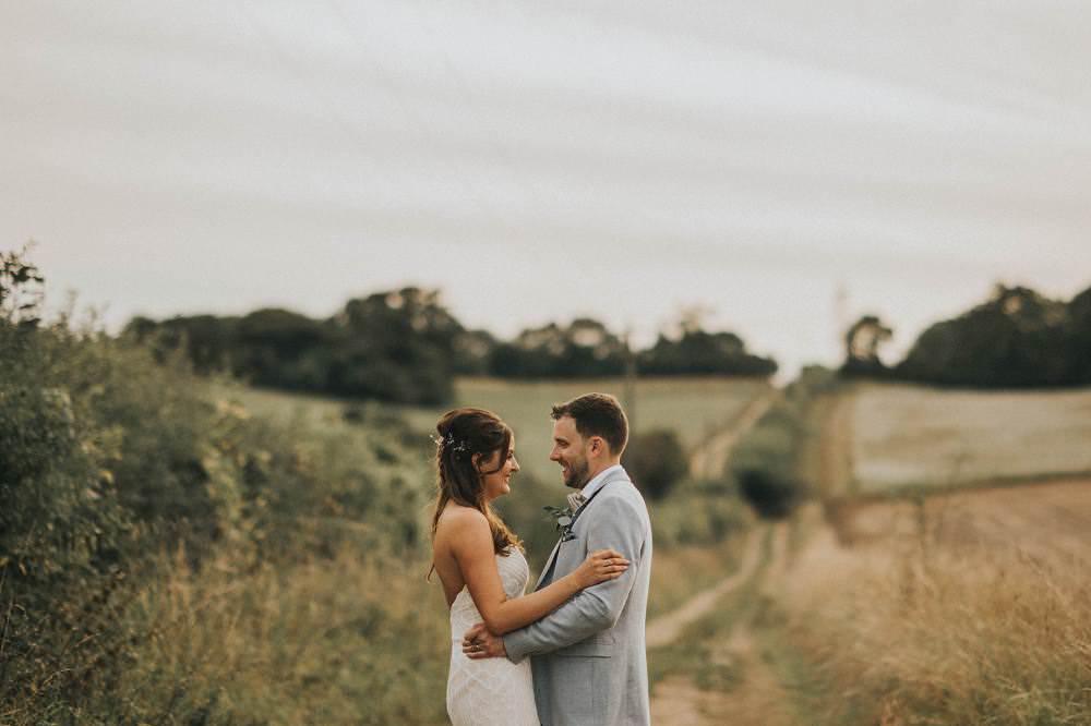 Eucalyptus Boho Greenery Barn Wedding Kerry Diamond Photography