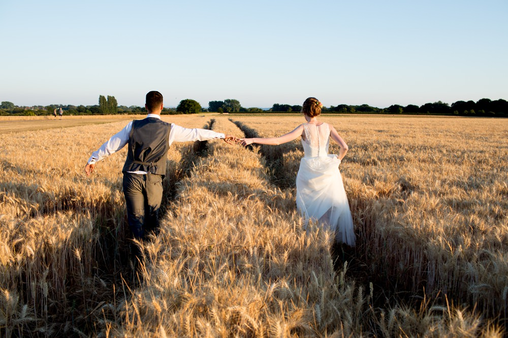 Meon Bye Farm Wedding Jessica Hayman Photography