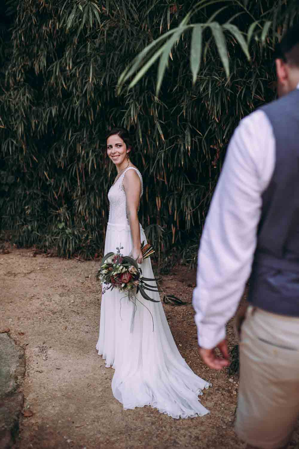 Mountain Wedding Spain Lorena Erre