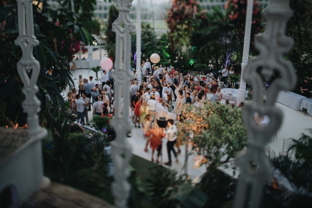 Sefton Park Wedding Bloom Weddings
