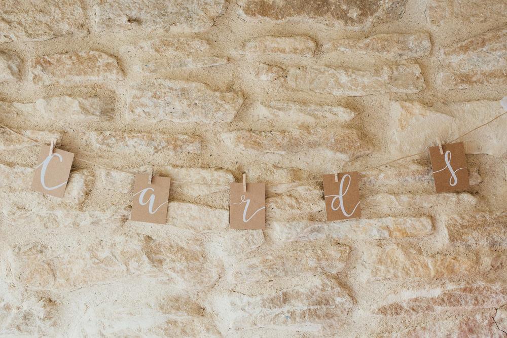 Cake Sign Bunting Bohemian Carefree Countryside Wedding Lush Imaging by Naomi