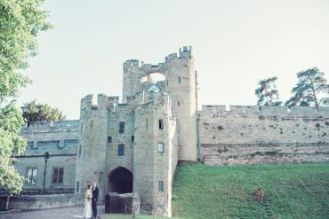Why Castles Make the Most Incredible Wedding Venues