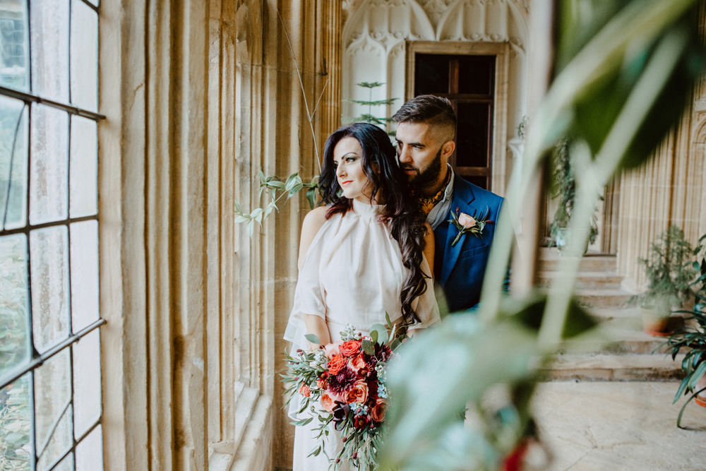 Ethereal Romantic Wedding Ideas Katherine Newman Photography