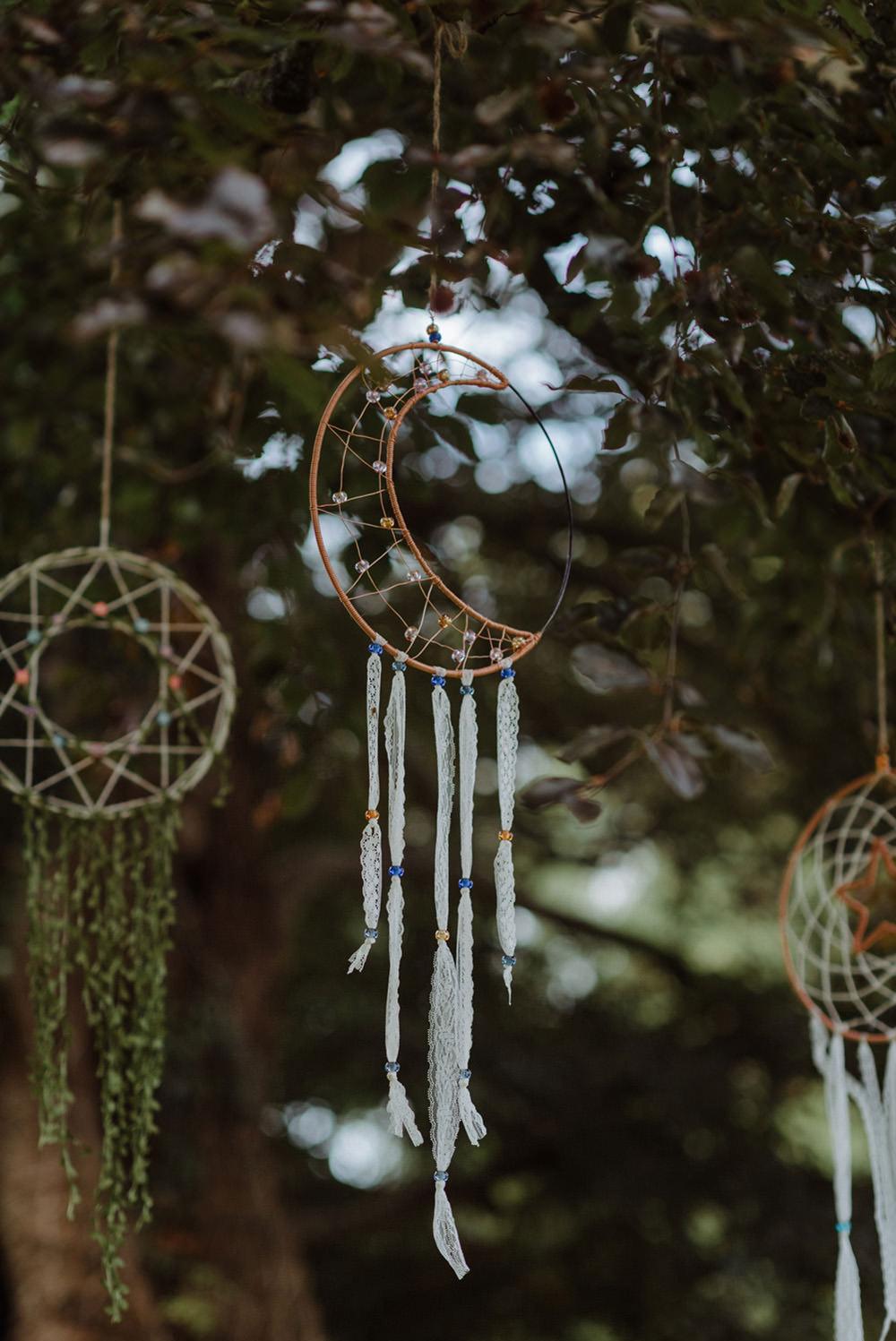 Dreamcatcher Felin Newydd House Wedding Christopherian.co.uk