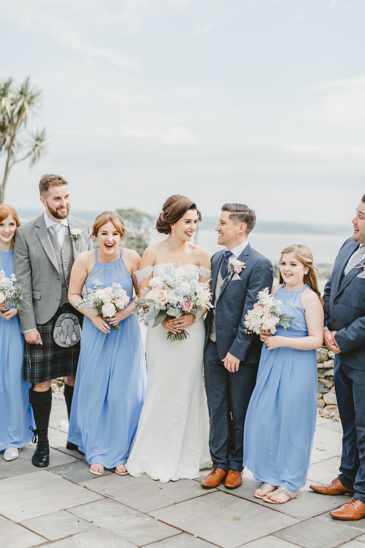 GG's Yard Wedding Amy Lou Photography
